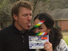 Chip Gaines Spills the Biggest Mistake He's Ever Made on Fixer Upper   Spoiler alert: It's a doozy!