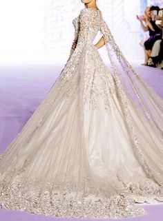 Ralph and Russo Bridal (Spring/Summer 2016 Collection)