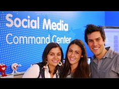 Think your company might need a social media command center? A year ago we were in a place not all that different from where many companies find themselves today.