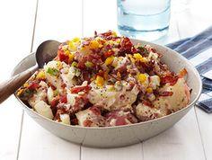 Bacon-and-Egg Potato Salad