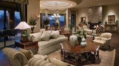 Toll Brothers Windgate Ranch Scottsdale - Mesquite Collection