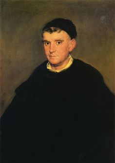 Fray Juan Fernández de Rojas  - Francisco de Goya