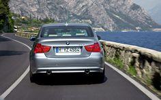 Ultra HD BMW 3 series 973 1920�1200