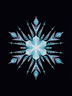 Snowflake- THERE IS NOTHING LIKE GOD'S CREATIONS