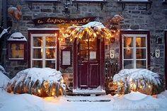 Best restaurant in Quebec City