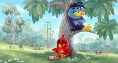 TravisRuiz_AngryBirds_10