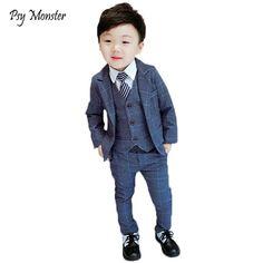 Traje Estilo Vaquero Para niñios Medida12 Negro Kids Suits Western Size12 Black