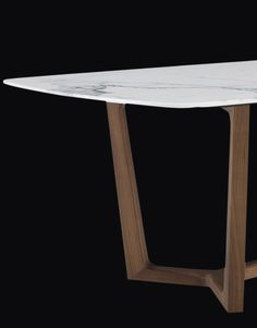 Wood - Furniture.biz | Products | Tables, Coffee Tables | Poliform | Concorde Modern Dinning Table, Concorde, Coffee Tables, Wood Furniture, Products, Timber Furniture, Low Tables, Living Room End Tables, Log Furniture
