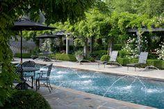 Garden Design | Michler's Florist, Greenhouses & Garden Design | Lexington, KY