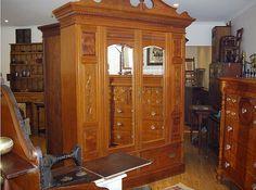107 Best Antiques Images Antiques How To Antique Wood