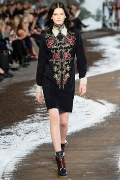 Tommy Hilfiger | Fall 2014 Ready-to-Wear Collection | Style.com