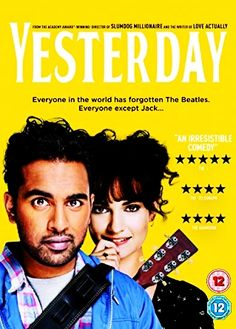 Buy Yesterday - Ultra HD (Includes Blu-ray) from Zavvi, the home of pop culture. Take advantage of great prices on Blu-ray, merchandise, games, clothing and more! 28 Days Later, Richard Curtis, Cinema, Kate Mckinnon, Lily James, Love Actually, The Fab Four, Universal Pictures, Saturday Night Live
