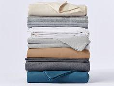 300 Thread Count Organic Percale Sheets   Coyuchi Percale Sheets, Linen Sheets, Bed Sheets, Flannel Duvet Cover, Organic Cotton Sheets, Twin Sheet Sets, Cloud, King King