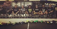MIP drivers make a huge mark at this year's April Fool's Classic held at IRCR! With Alex K taking TQ/Win in both Mod 2wd and Mod sct @mattjcolson clinching both TQs and wins in 2wd 17.5 & 4wd 13.5  Ron Reid winning 17.5 stadium truck just edging out Randy Pike for the overall and coming in a convincing 2nd in 2wd 17.5 buggy. Also Joel Eaton taking a TQ and Win just edging out Charlie for the overall. And with the last TQ and Win Rob Moots took the old dudes stadium truck class! Also need to…