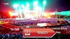 Live stream Maroon at National Stadium of Lima Lima Peru Sep 17  LIVE Streaming Recorded Here