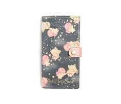 The Little Twin Stars Questina iPhone 6 Case: Into the Sky