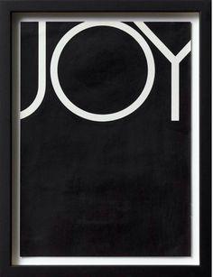 Kasper Sonne. Untitled (Joy), 2009