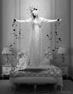 Personal Saint by Natalie Shau,