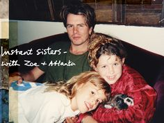 John Taylor Daily - John and his kids…