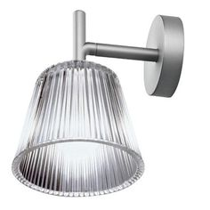 Romeo Babe W væglampe, Philippe Starck, Romeo Babe W væglampe