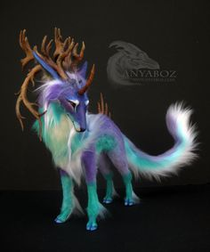 Sirion the Forest Guardian by AnyaBoz on DeviantArt