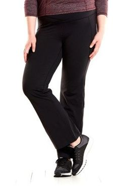lucy Women's Hatha Pants Short Extended Sizes