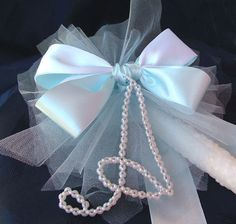 Personalized Decoration  Bow Decoration  Initial by Umis on Etsy, $14.00