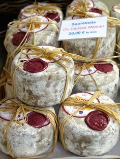 Hello gorgeous little cheeses!, Food And Drinks, Hello gorgeous little cheeses! Cheese Shop, Milk And Cheese, Cheese Lover, Wine Cheese, Cheese Gifts, Fromage Cheese, Queso Cheese, Sheep Cheese, Goat Cheese