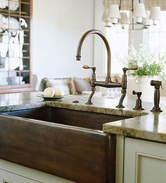 Sink Ideas