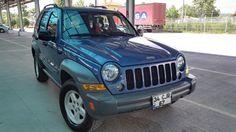Jeep chreokee 3.7 2005 Amerikan liberty sport