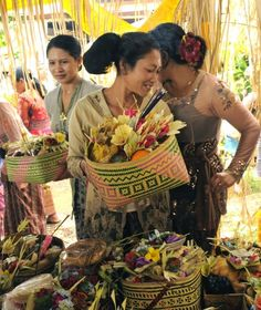 Bali market >>> Great photo