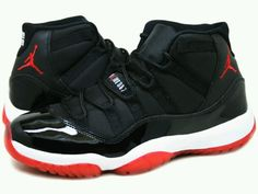 hot sale online 5550d 1ea4b Already came out Jordan Retro 11 Black, Nike Foamposite, Cute Shoes, Me Too
