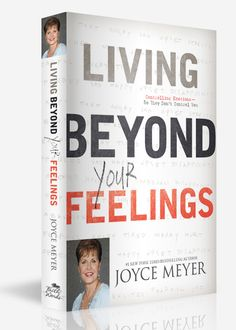 This book is just awesome. Don't let your feelings decide what kind of day you are going to have. A must read.