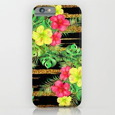 Looking new #summer #tropical #phonecases theme? Feel free to browse at my #society6 store:society6.com/julianarw - It's on #sale 20% off +#freeshippingworldwide on phonecase. I am not sure until when this sale ends.