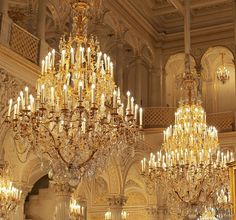Winter Palace - St Petersburg, Russia ZsaZsa Bellagio – Like No Other: It's Glamorous