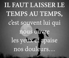 French Words, French Quotes, Positive Phrases, Positive Affirmations, Best Quotes, Love Quotes, Good Quotes For Instagram, Learn French, Positive Attitude