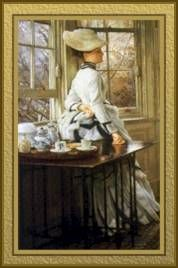 Lives of women in the Victorian Era