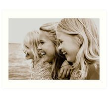 Love to do a photo like this with my 3 girls Sisters x