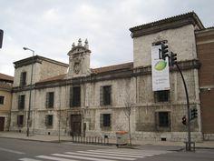 Valladolid Biblioteca Reina Sofia
