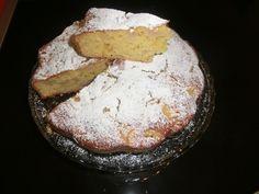 Sweety pie > TORTA di MELE e MASCARPONE