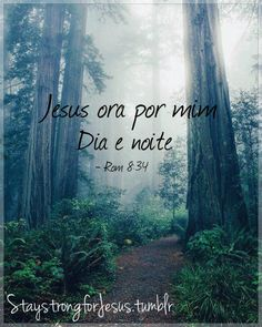 Stay Strong for Jesus