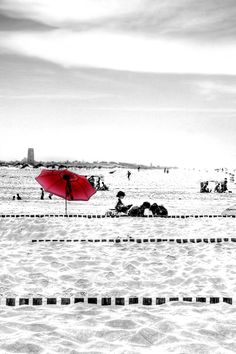 On the beach, Conil de la Frontera, Spain.