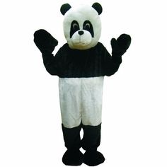 Dress Up America Panda Bear Mascot, Black/White, One Size by Dress Up America Take for me to see Dress Up America Panda Bear Mascot, Black/White, One Size Review You'll be able to purchase any products and Dress Up America Panda Bear Mascot, Black/White, One Size at the Best Price Online with Secure Transaction . We …