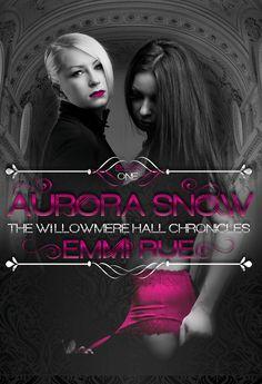 Cover created for Author Aurora Snow
