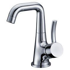 Dawn AB39 1172C Single Handle Bathroom Sink Faucet - AB39 1172C