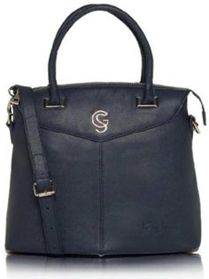 Ellington Leather Goods Gregory Sylvia Navy Blue on shopstyle.com.au