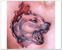 Pitbull-tattoo-designs-wallpaper