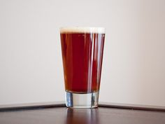 Hoppy Red Ale (For Beginning Homebrewers) | Serious Eats : Recipes. Easy red ale recipe for when I wanna brew, but don't wanna take all the time.
