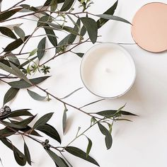 Hayley Marie Australia candle collection