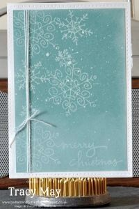 Endless possibilities with Stampin' Up! Christmas Stamps